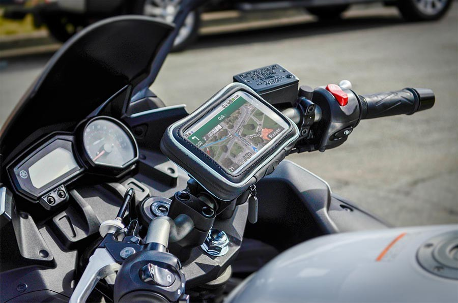 Google Maps Gets A New Feature For Motorcyclists