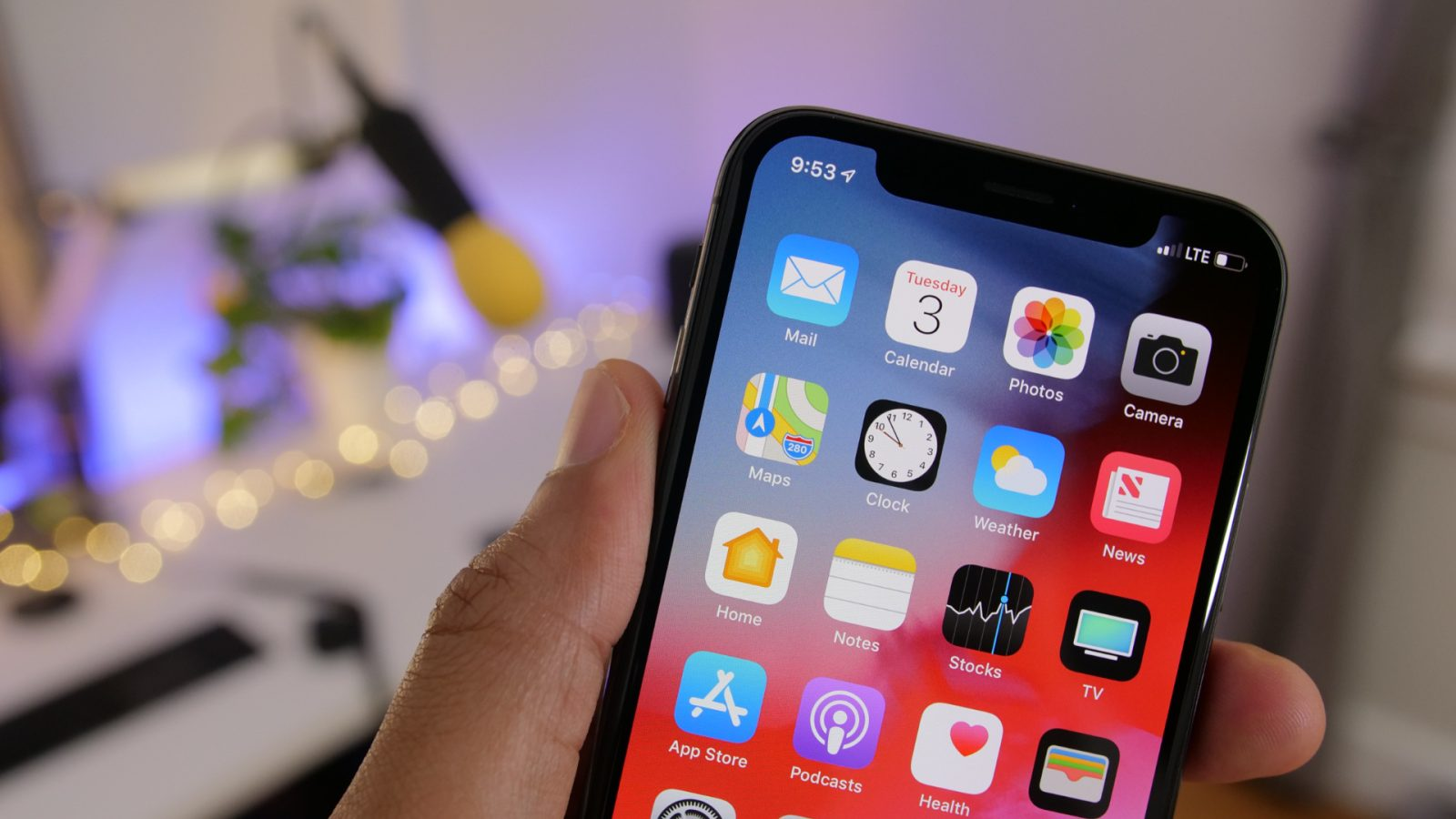 Quick Look On The Upgrades & Added Features Of iOS 12 Developer Beta 3