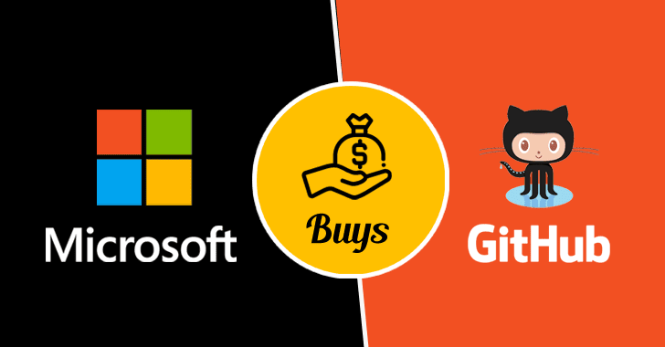 Microsoft Purchases GitHub For $7.5 Billion