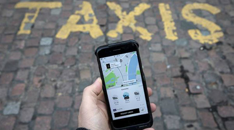 Uber Integration Removed By Google Maps