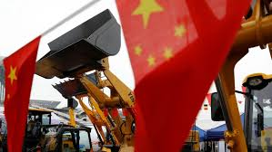 Asian Exports To China Decline In January With Trade Tariff Impact
