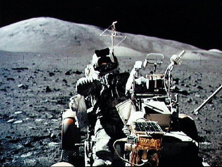 NASA To Send People To The Moon For Multiple Purposes