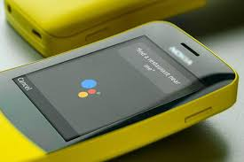 Google Assistant To Expand Feature Phone And Multilanguage Support