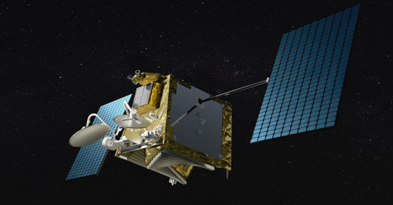 OneWeb Has Bigger Plans To Launch 650 Satellites In Constellation