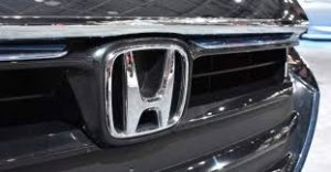 Over Air Bag Injuries, Honda Recalls Around 1.1 Million Units