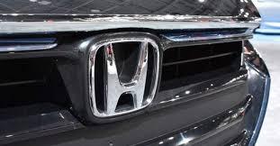 Over Air Bag Injuries, Honda Recalls Around 1.1 Million Units