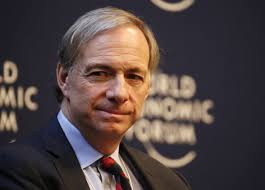 Ray Dalio Says Slowing Economy And High Inflation Are Causes Of Concern