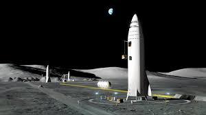 Space Startups Vie Harvesting Rocket Fuel From Mars For Return Journey