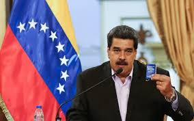 Trumps Fakes Oil Price Concern While Still Asphyxiating Venezuela Exports
