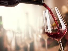 A Bottle Of Wine Is Similar To Few Cigarettes For Risk Of Cancer
