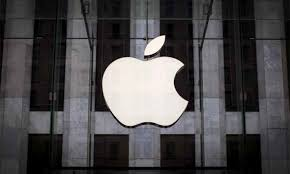 Apple Among Top AWS Spends $30mn Monthly