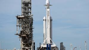 Cape Canaveral Readies For 3 High Profile Launches