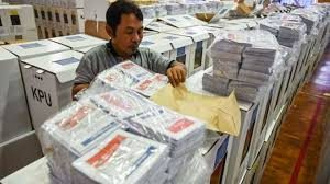 China Is A Big Player In Indonesia Economy