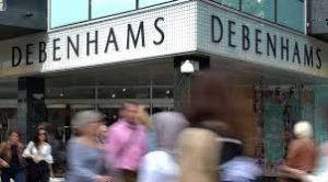 Sports Direct Equates Debenhams Takeover Deal To National Scam