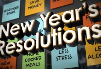 New Year's Resolution Fail Most Of The Time